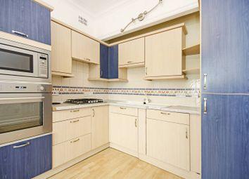 Thumbnail 1 bedroom flat to rent in Golders Green Road, Golders Green, London