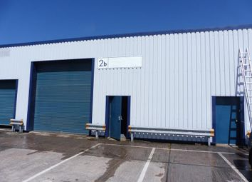 Thumbnail Light industrial to let in 2B Strode Business Centre, Strode Road, Plympton, Plymouth, Devon