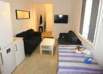 Thumbnail 5 bed terraced house to rent in Rusholme Place, Manchester