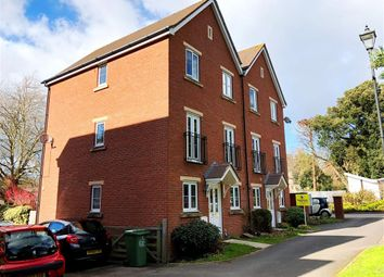 Thumbnail 4 bed property to rent in Lister Close, St. Leonards, Exeter