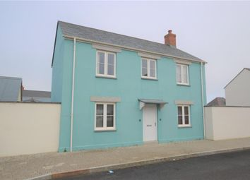3 bed detached house for sale in Stret Grifles, Nansledan, Newquay TR8