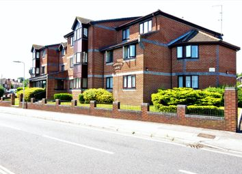 Thumbnail 2 bedroom flat for sale in Stakes Road, Purbrook, Waterlooville