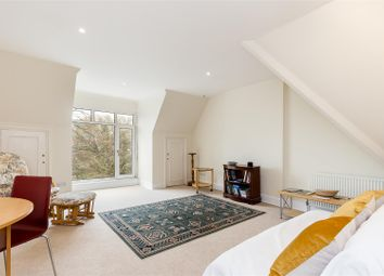 Thumbnail 2 bed flat to rent in The Grange, London