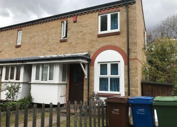 Thumbnail 1 bed end terrace house for sale in Longfellow Way, Bermondsey, London