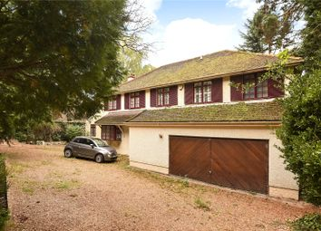 Thumbnail 5 bedroom property for sale in The Drive, Rickmansworth, Hertfordshire