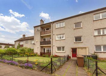 Thumbnail 2 bed flat for sale in Muirhouse Bank, Edinburgh