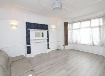 Thumbnail 4 bedroom semi-detached house to rent in Stanhope Avenue, London