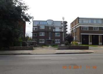 Thumbnail 1 bed flat to rent in Harrow Road, Wembley, Middlesexx