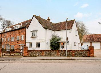Thumbnail 3 bed property for sale in Bassetsbury Lane, Buckinghamshire