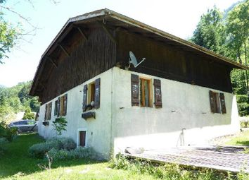 Thumbnail 2 bed farmhouse for sale in St Jean D'aulps, Morzine, Haute-Savoie, Rhône-Alpes, France