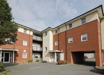 Thumbnail 2 bed flat for sale in Medici Close, Goodmayes, Ilford
