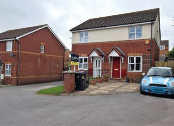 Thumbnail 2 bed semi-detached house for sale in Mulberry Close, Paignton, Devon