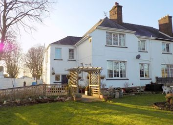 Thumbnail 3 bed semi-detached house for sale in Cefn Parc, Neath, Neath Port Talbot.