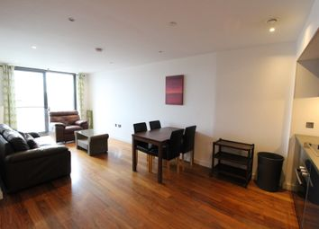 Thumbnail 2 bed flat for sale in St. Pauls Square, Sheffield