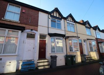 2 bed terraced house for sale in Capethorn Road, Smethwick, West Midlands B66