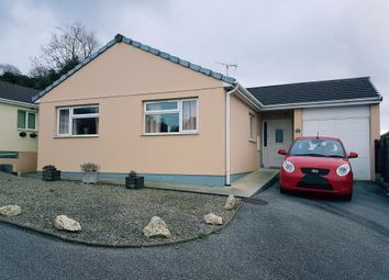 Thumbnail 3 bed detached house to rent in Tremayne Park, Pengegon, Camborne