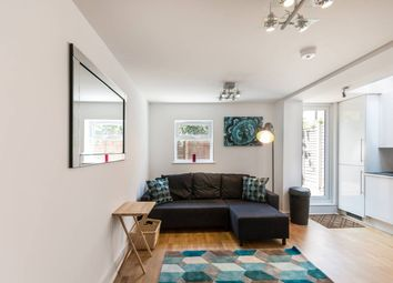 Thumbnail 2 bed flat to rent in Thorparch Road, London