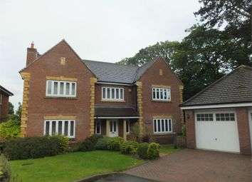 Thumbnail 5 bedroom detached house to rent in Manor Drive, Sutton Coldfield, West Midlands