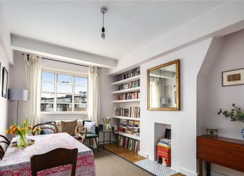 Thumbnail 2 bed flat for sale in Evelyn House, Greatorex Street, London