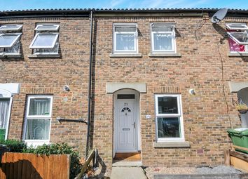 Thumbnail 2 bed terraced house to rent in Henry Cooper Way, London