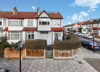 Thumbnail 4 bed end terrace house for sale in Meadfoot Road, London