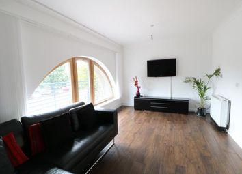 Thumbnail 1 bedroom flat to rent in Wishart Archway, Dundee