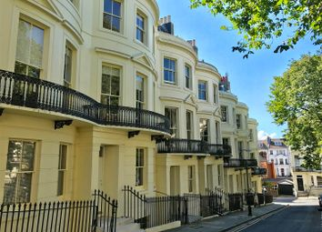 Thumbnail 3 bed flat to rent in Powis Square, Brighton