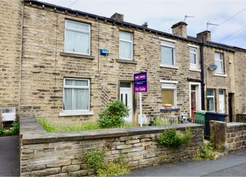 Thumbnail 2 bed terraced house for sale in Barcroft Road, Huddersfield