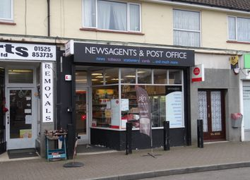 Thumbnail Retail premises for sale in 92 Clarence Road, Leighton Buzzard, Bedfordshire
