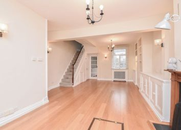 Thumbnail 2 bed terraced house to rent in Martindale Road, London