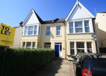Thumbnail 3 bed flat to rent in Meteor Road, Westcliff-On-Sea