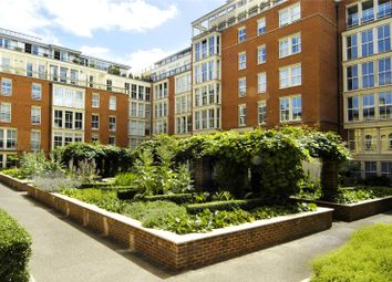 Thumbnail 1 bed flat for sale in Bailey House, Coleridge Gardens, London