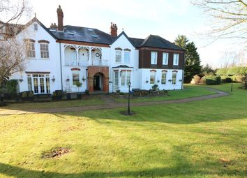 Thumbnail 4 bed property for sale in Pudding Lane, Chigwell