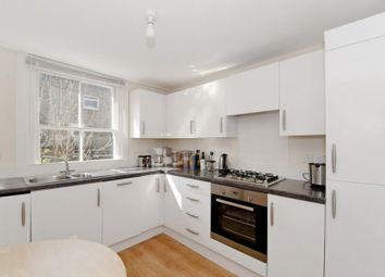 Thumbnail 1 bed flat to rent in Messina Avenue, West Hampstead