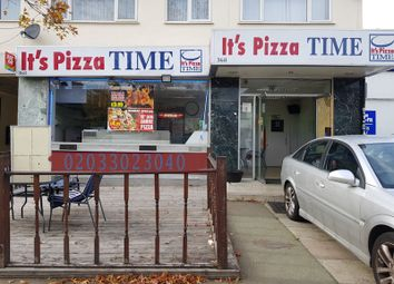 Thumbnail Restaurant/cafe for sale in Northholt Road, South Harrow