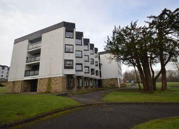 Thumbnail 1 bed flat to rent in Brandon House, The Furlongs, Hamilton, South Lanarkshire