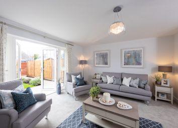 Thumbnail 3 bedroom terraced house for sale in Lamberts Lane, Midhurst