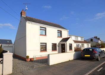 Thumbnail 4 bedroom detached house for sale in Hill Mountain, Houghton, Milford Haven