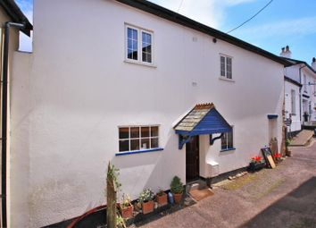 Thumbnail 5 bed detached house for sale in Silver Street, Colyton