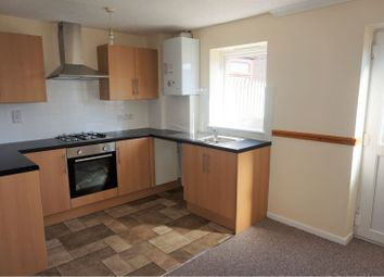 Thumbnail 2 bed terraced house for sale in Rockwood Road, Plymouth