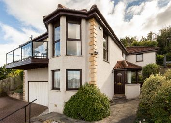 Thumbnail 4 bedroom property for sale in West Park Road, Newport-On-Tay