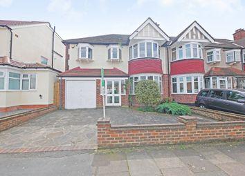 Thumbnail 5 bed end terrace house for sale in Torrington Road, Ruislip Manor