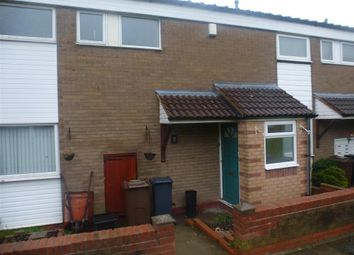 Thumbnail 3 bed property to rent in Cherwell Drive, Birmingham