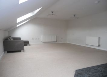 Thumbnail 2 bed flat to rent in The Halcyon, Ashbourne Road, Derby