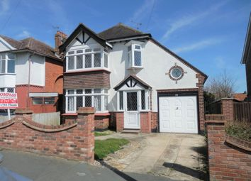 Thumbnail 4 bed detached house for sale in Highfield Avenue, Harwich
