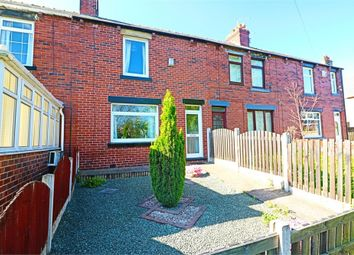 Thumbnail 2 bed terraced house to rent in Rosebery Street, Barnsley, South Yorkshire