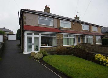 Thumbnail 2 bed end terrace house for sale in Westcliffe Drive, Highroad Well Lane, Halifax