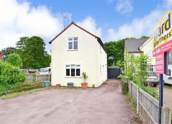 Thumbnail 3 bed detached house for sale in Mill Road, Sturry, Canterbury, Kent