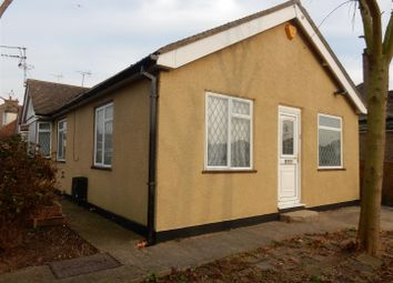 Thumbnail 2 bed detached bungalow to rent in Windsor Avenue, Clacton-On-Sea