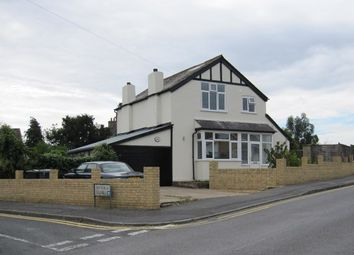 Thumbnail 3 bed detached house to rent in St. Katherines Lane, Snodland
